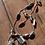 Thumbnail: Handmade Paper Bead Necklace - 105cm
