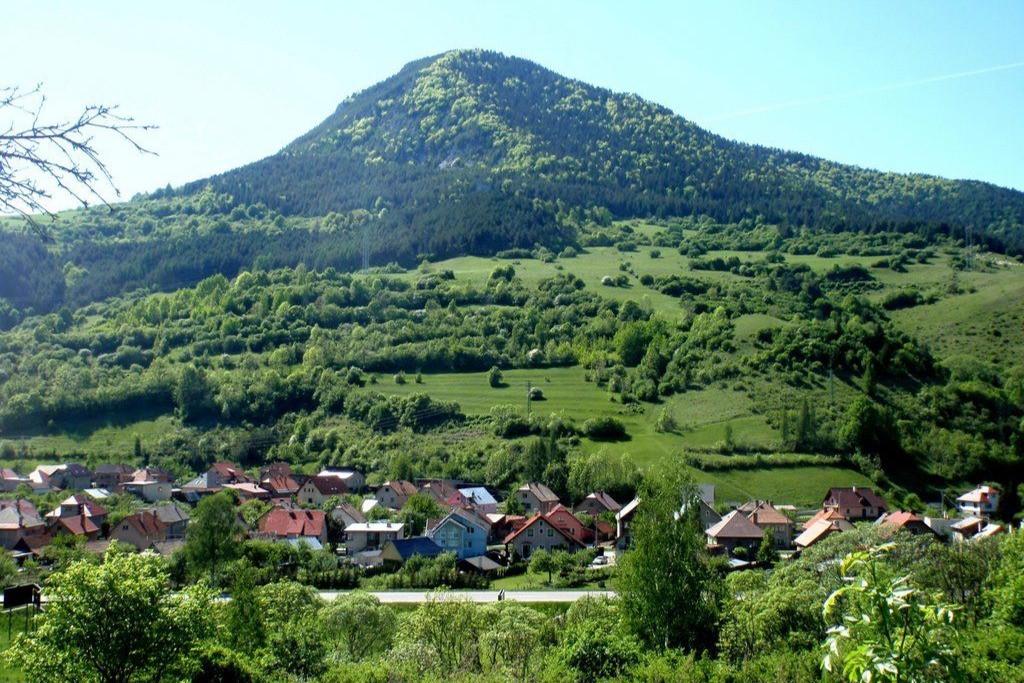 The Village I Grew Up in - Biely Potok, Slovakia
