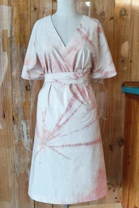 Paper-Doll Dress