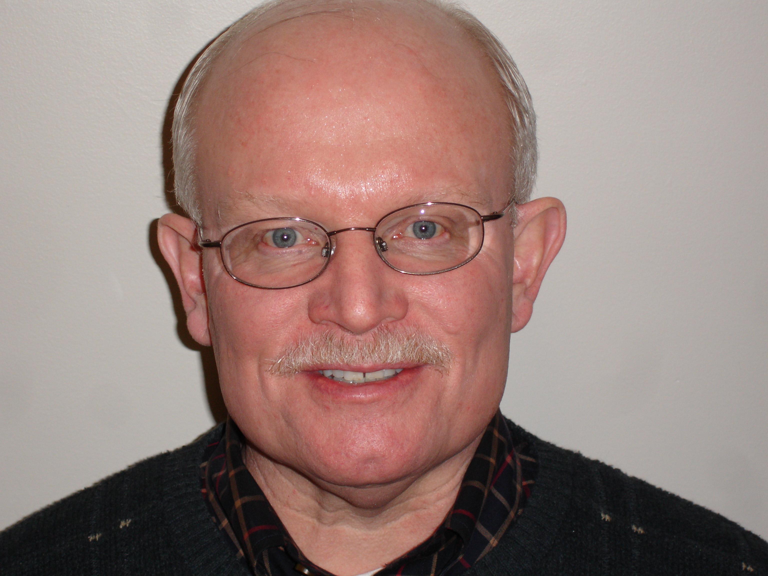 Rev. Robert Killeffer Jr.