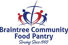 Braintree Community Food pantry Logo