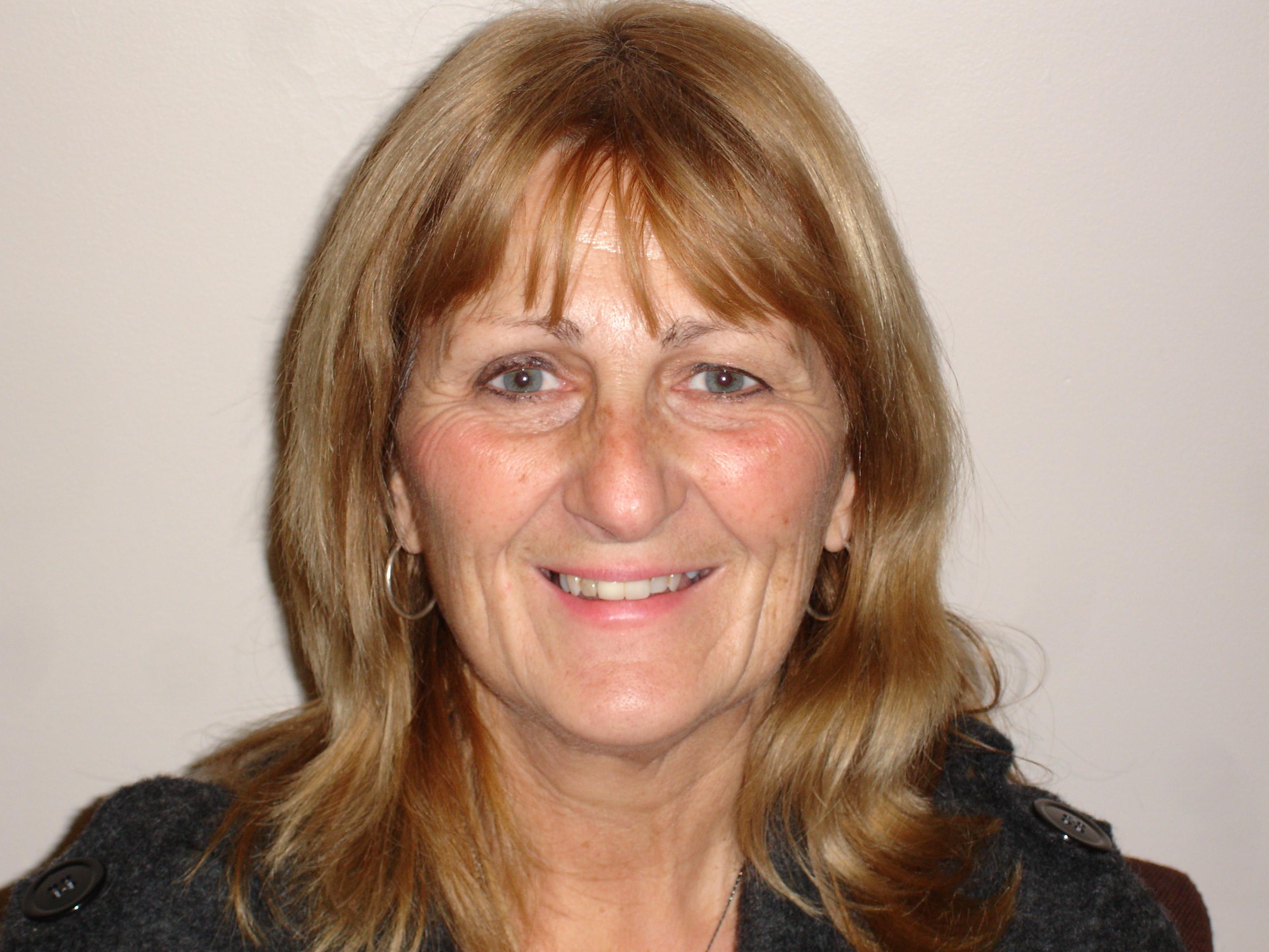 Agnes Lynch