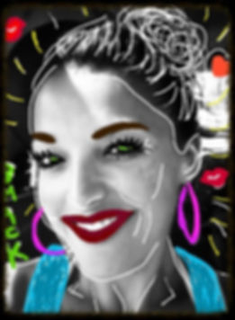 Vanessa Sola