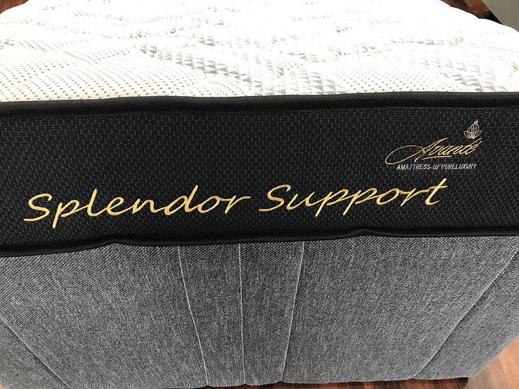 Splendor Support (Firm) Mattress