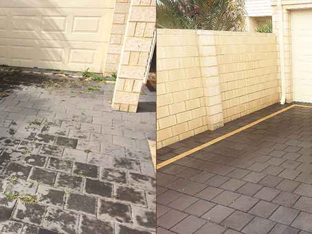 Sealing Your Surfaces for Summer