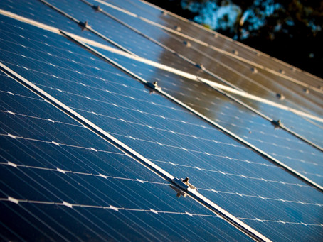 Solar Panel Cleaning Can Improve Your Power Output