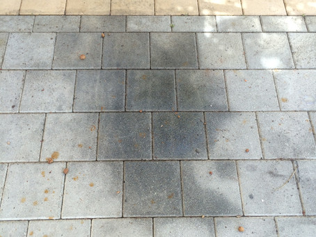 The Best Way To Remove Stubborn Stains from Concrete & Hard Surfaces