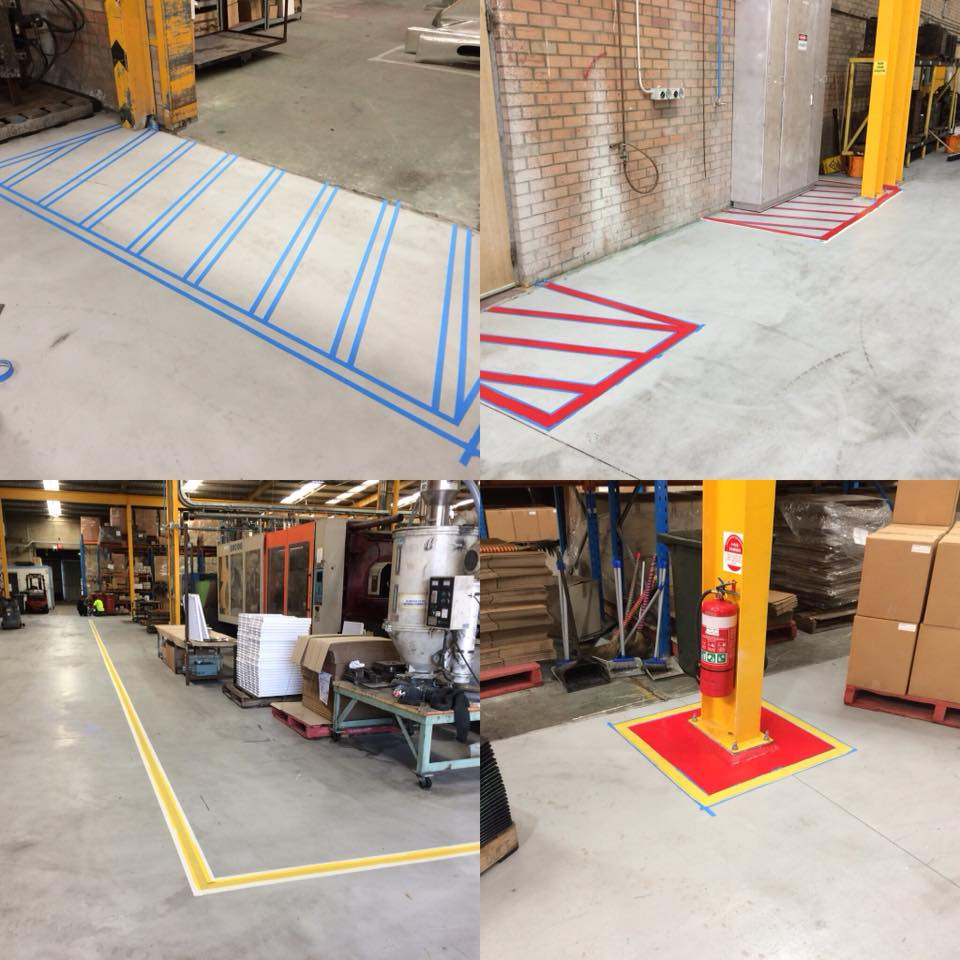 DJL Services Industrial Pressure Cleaning