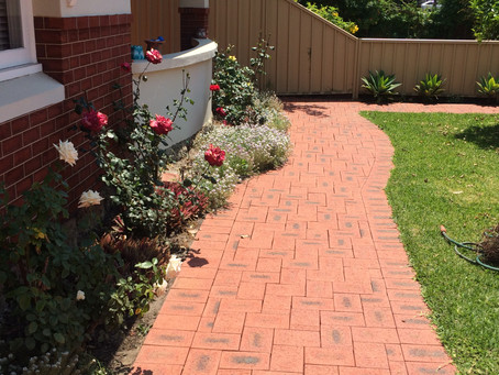 Brick Paving Options For Every Home Size