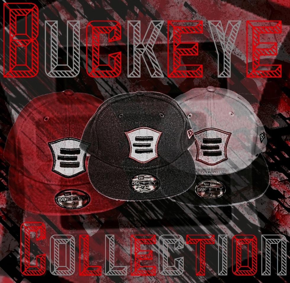 Buckeye Collection Edit