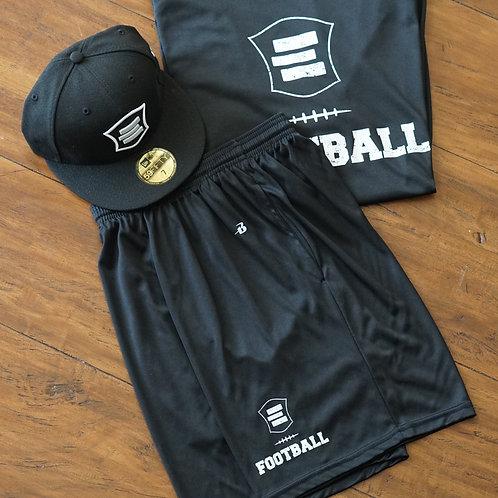 EG Football Shorts