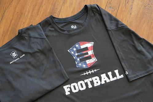 EG Football USA Short Sleeve T-Shirt