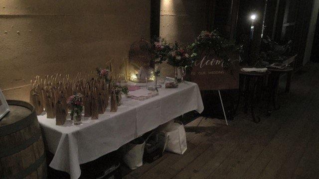 winery weddings melbourne celebrant yarra