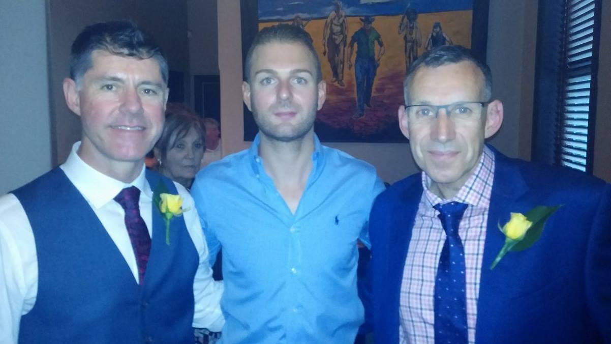 Congrats Peter and Stewart
