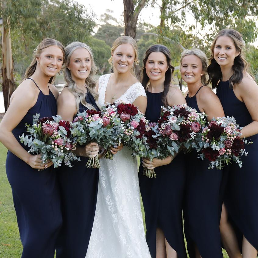 flowerdale weddings