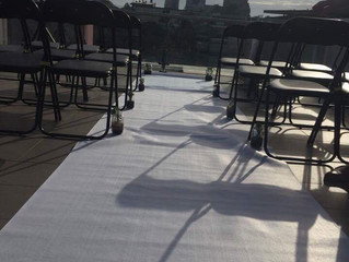 Welcome to the Sky Line Terrace