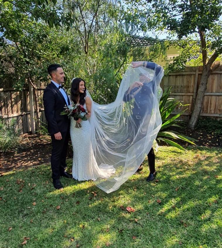 home weddings celebrant melbourne