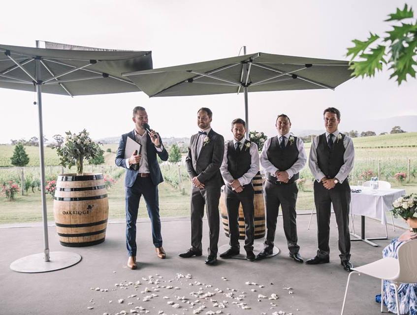 wedding celebrants melbourne cool