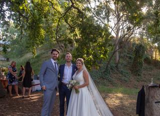 Benn Stone Melbourne Wedding Celebrant
