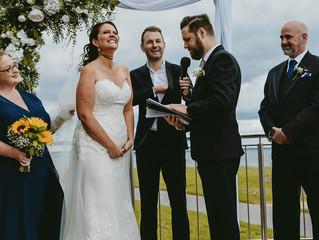 Benn Stone - Wedding Expert Melbourne