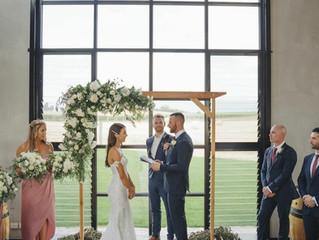 Benn Stone Male Wedding Celebrant Zonzo