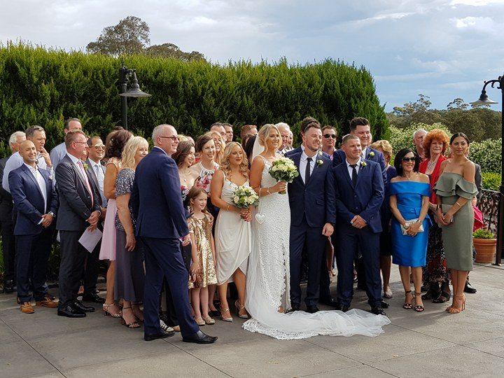 perfect weddings melbourne fun modern light hearted weddings