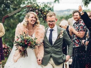 Melbourne Celebrant Red Hill Weddings