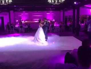 A wedding Fairy tale!