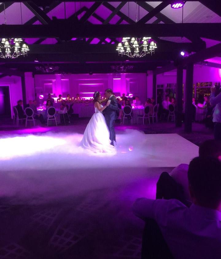 Marriage celebrant and MC Benn Stone Melbourne