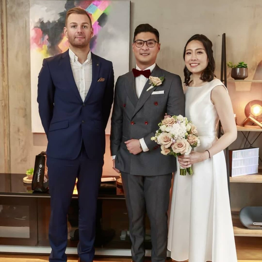 paperwork weddings melbourne