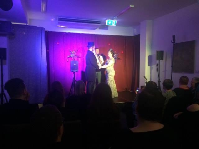 fitzroy melbourne weddings celebrants benn stone hipster fun cool celebrants melbourne value bride wedding melbourne