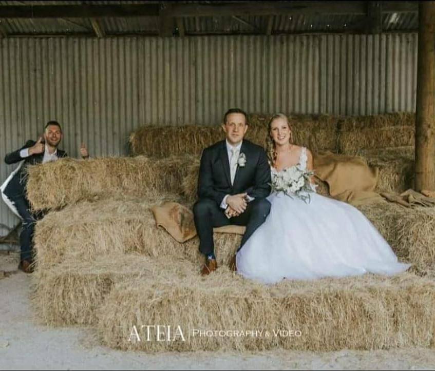 funny wedding celebrants melbourne