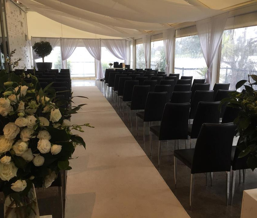 fun weddings benn stone melbourne