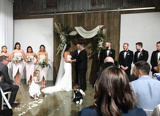 Fun Melbourne Wedding Celebrant