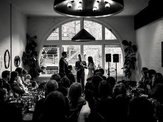 Unique Male Wedding Celebrant's Melbourne