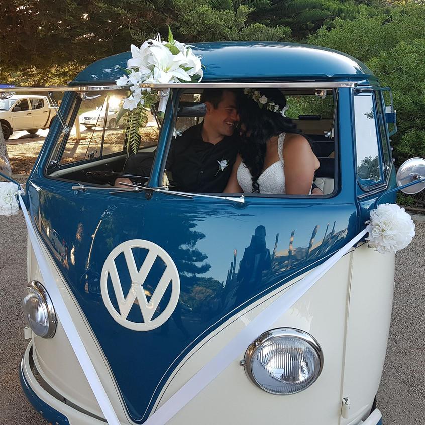 beach marriage wedding celebrant melbourne