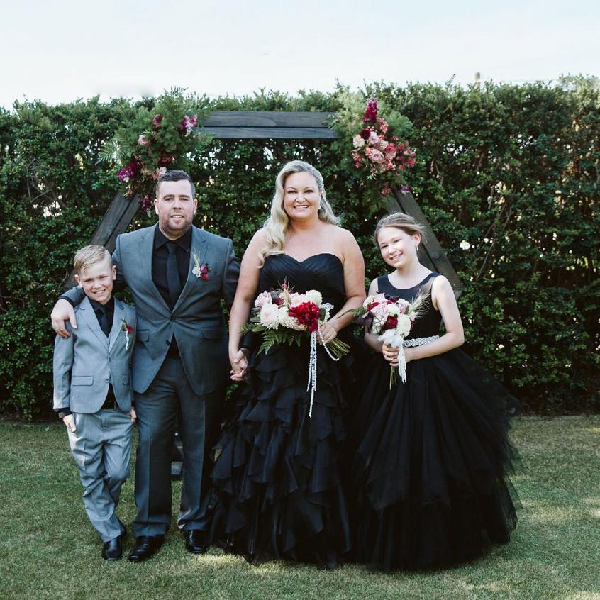 weddings celebrants melbourne daylesford