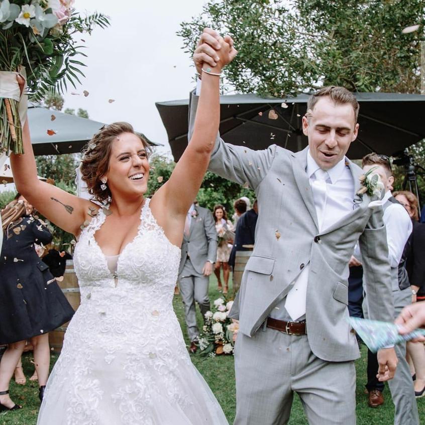 benn stone marriage celebrant