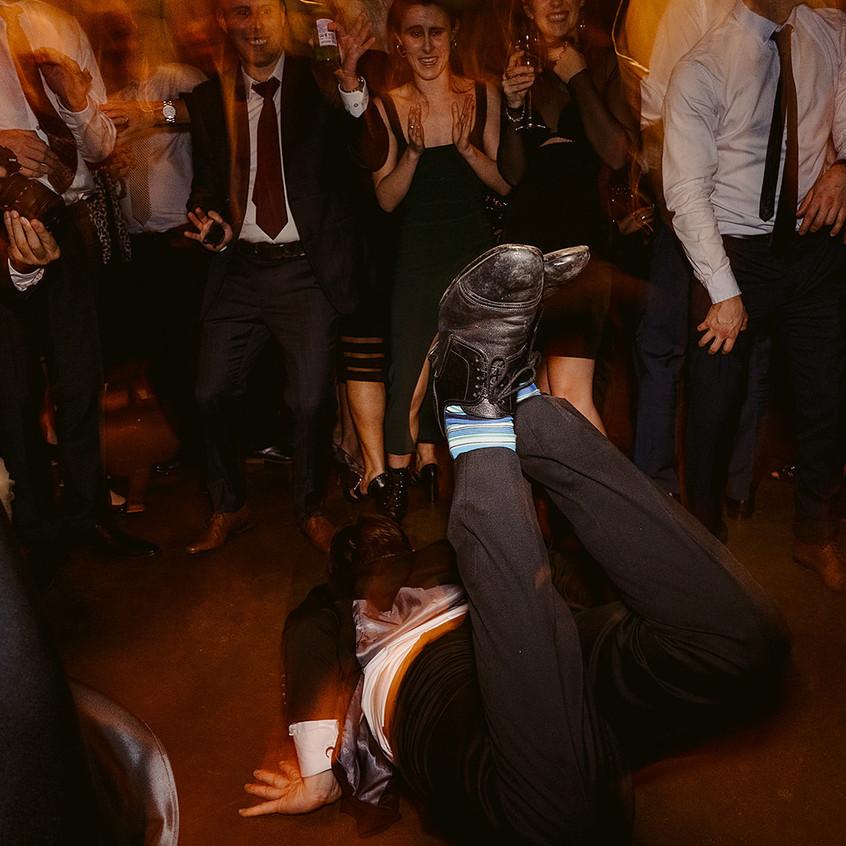 melbourne celebrant DJ