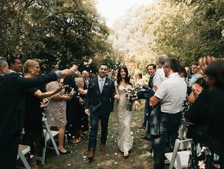 Bendigo Wedding Celebrant!