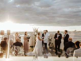 Beach Wedding Celebrant Melbourne