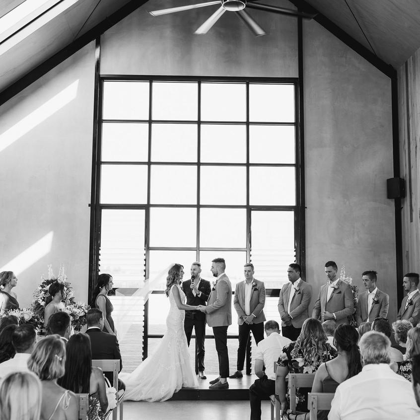 marriage officiants yarra valley benn