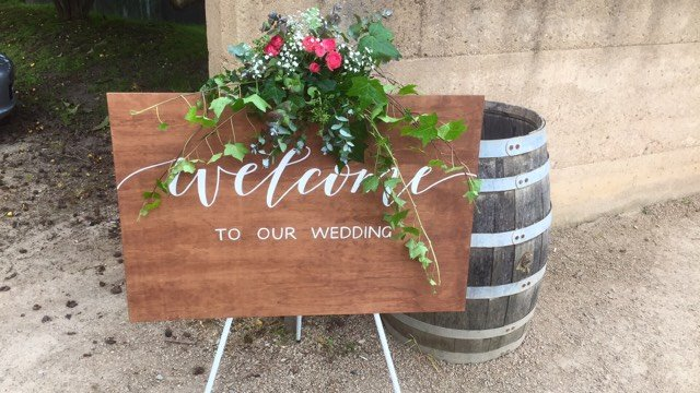 welcome to our yarra valley wedding celebrant benn stone montalto red hill