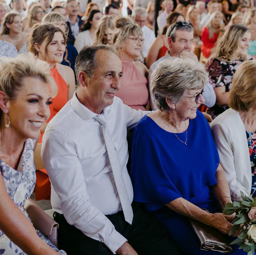 fun wedding celebrant yarra valley
