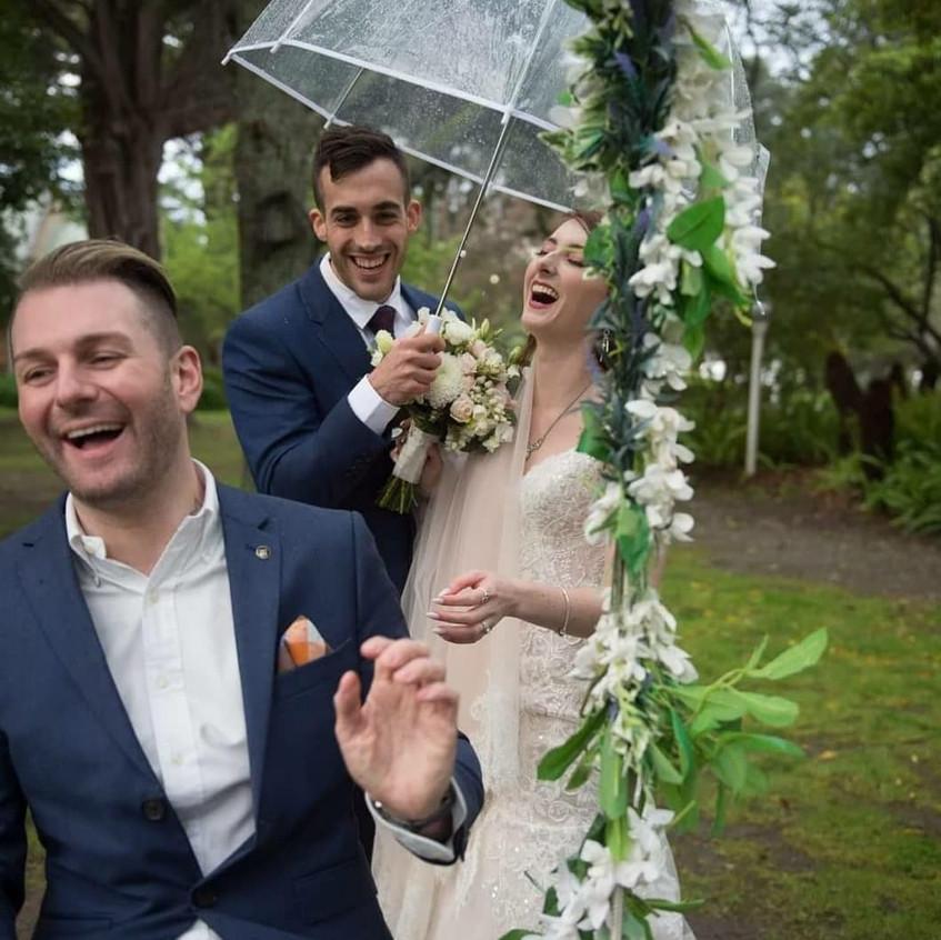 marriage celebrant melbourne