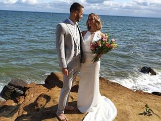 5 person Weddings Melbourne