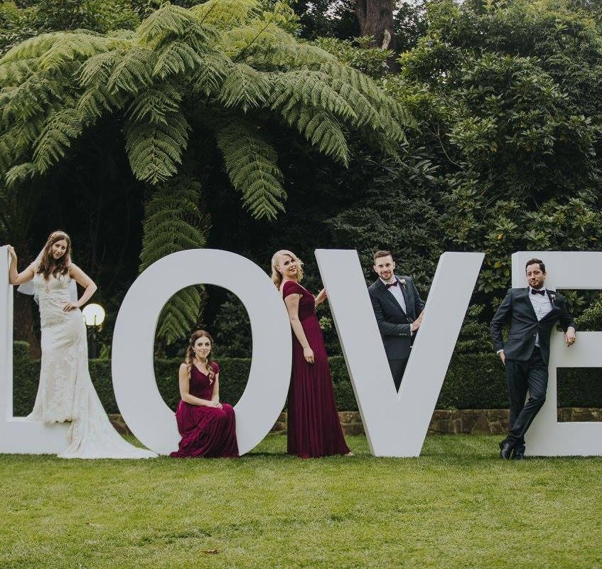 awesome wedding celebrant melbourne