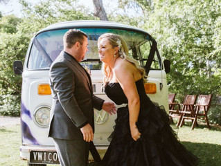 Young Fun Male Wedding Celebrant Daylesford and Melbourne