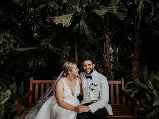 Melbourne Celebrant Review