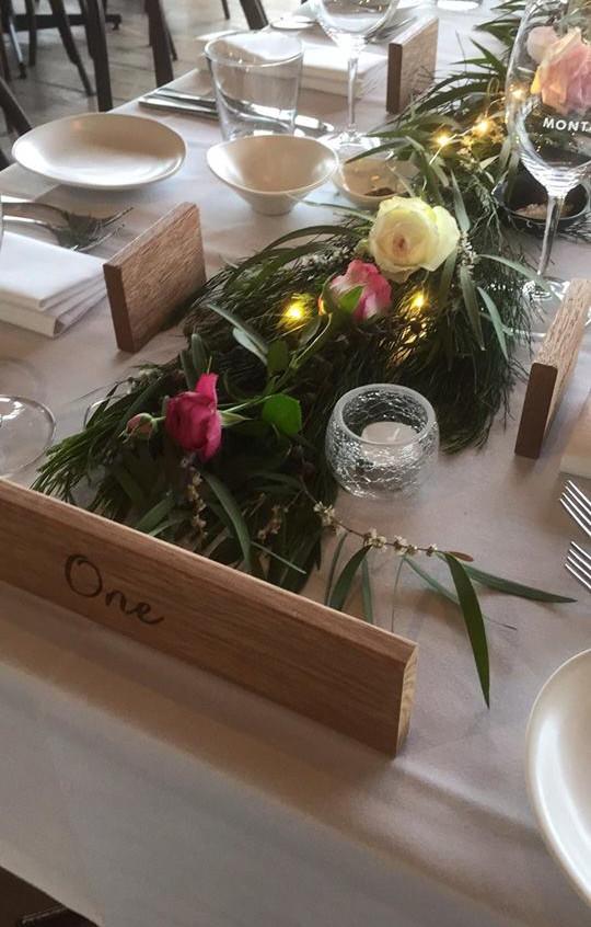 winery tabel wedding settings cocktail melbourne celebrant benn stone melbourne cityside celebrant